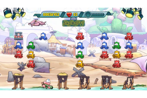 Doughlings Invasion-Unleashed « PCGamesTorrents