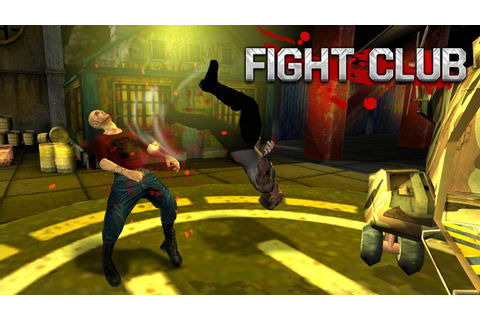 Fight Club - Fighting Games - Android Apps on Google Play