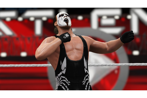 WWE 2K16 PS4 review - DarkZero