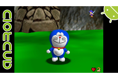 Doraemon: Nobita to Mittsu no Seireiseki (J) NVIDIA SHIELD ...