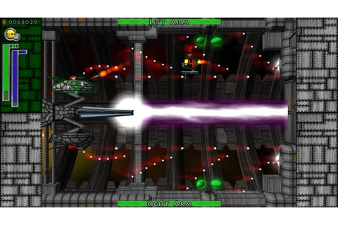 ProtoGalaxy (2010) by Source Studio Windows game