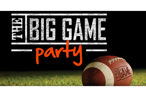 The Big Game Party – BridgeStudents
