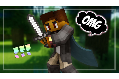 "Minecraft: Survival Games #01 "" OH MY GOD "" - YouTube"