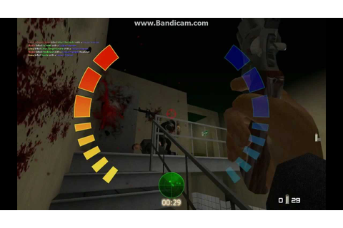GoldenEye Source Gameplay - YouTube