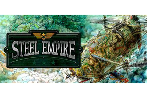 Steel Empire on Steam