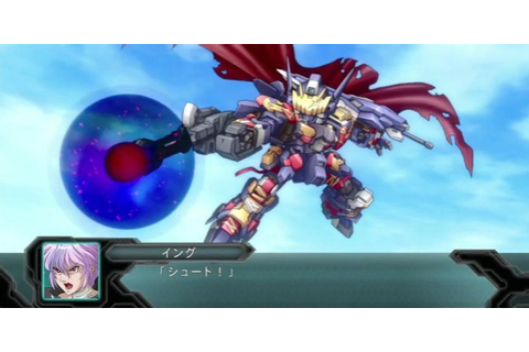 Dear Import Gamer: You can do better than Super Robot Wars UX