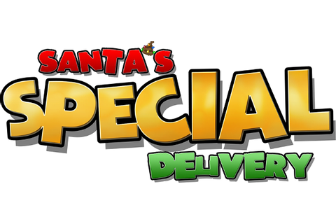 Santa's Special Delivery goes seriously hardcore linux mac pc