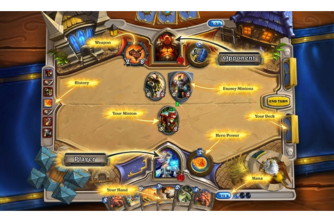Top Five Games Like Hearthstone - Gazette Review