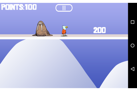 Arctic Adventure - Android Apps on Google Play