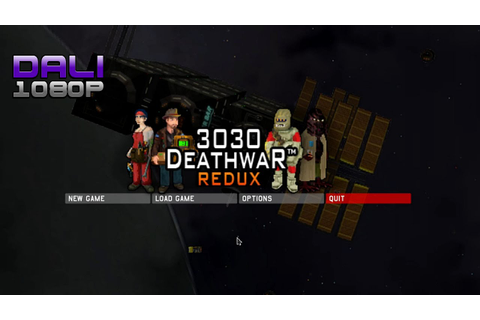 3030 Deathwar Redux PC Gameplay 60fps 1080p - YouTube