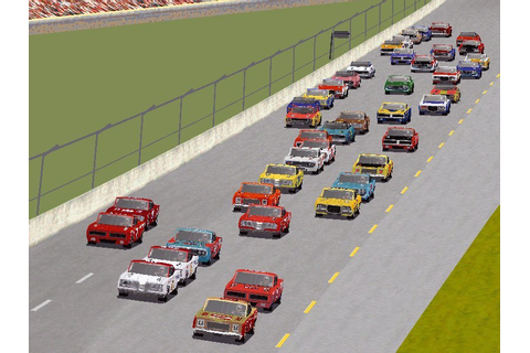 NASCAR Legends - Full Version Game Download - PcGameFreeTop