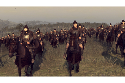 Total War: Attila review | PCGamesN