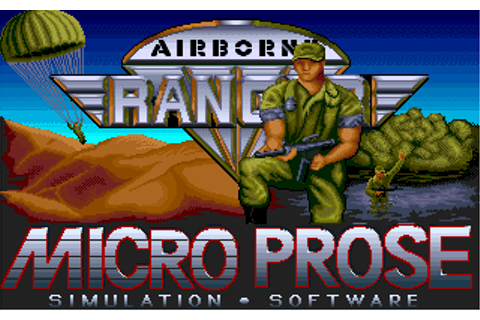 Download Airborne Ranger - My Abandonware