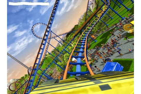 Download Roller Coaster Ty cone 3 Platinum Edition Full ...
