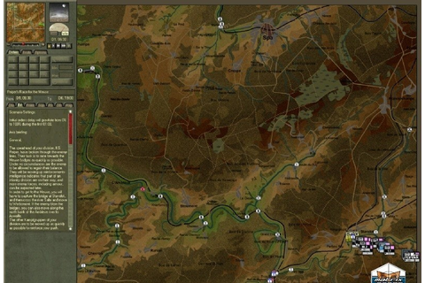 Command Ops: Battles from the Bulge Patch Games Bulge Patch