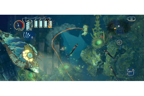 Review: Shinsekai: Into the Depths