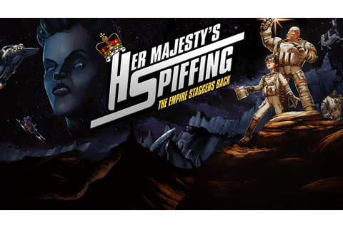 HER MAJESTY'S SPIFFING (iPhone / iPad) | AppSpy Review ...