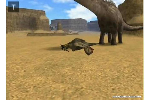 Dinosaur World Download Free Full Game | Speed-New