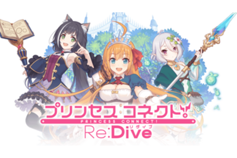 Princess Connect! Re:Dive (Video Game) - TV Tropes