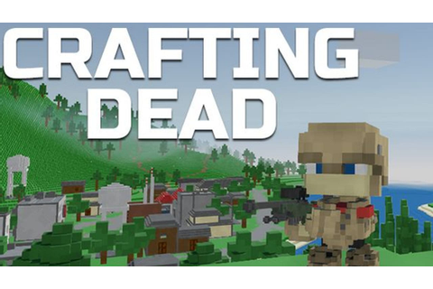 Crafting Dead - FREE DOWNLOAD | CRACKED-GAMES.ORG
