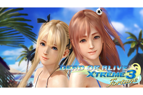 Dead or Alive Xtreme 3 - End Game Credits Song Music Video ...