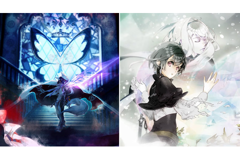 Psychedelica of the Black Butterfly / Ashen Hawk Heading ...