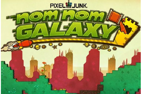 Nom Nom Galaxy Free Download (1.05) « IGGGAMES