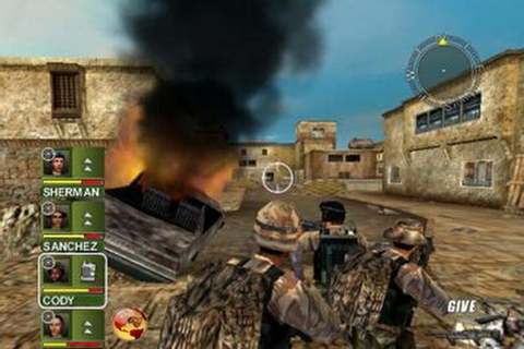 Conflict Desert Storm 2 Game - Free Download Full Version ...