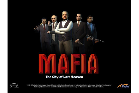 Mafia the city of lost heaven pc game : skybrucdi