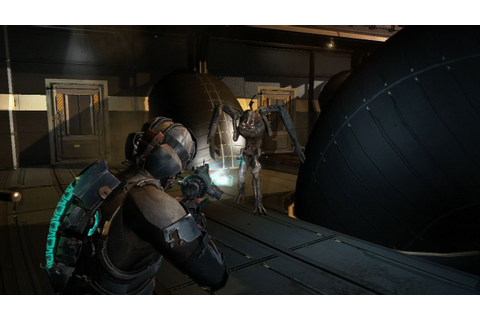 Dead Space 2 Screenshots for PlayStation 3 - MobyGames