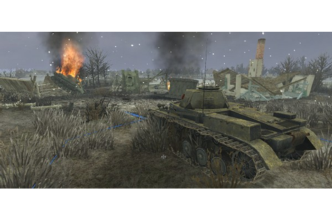 Achtung Panzer Kharkov 1943 PC ~ Download Games Keygen For ...