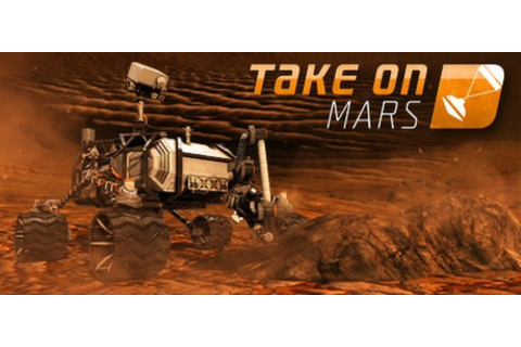Buy Take On Mars key | DLCompare.com
