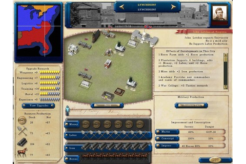 Forge of Freedom: The American Civil War Free Download ...