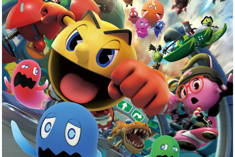 Pac-Man and the Ghostly Adventures 2 Review: Ghostly game ...