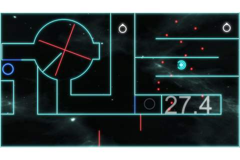Download Neon Space Full PC Game