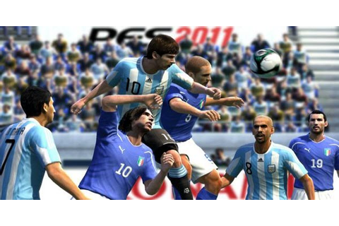 Free Download Game PES 2010 Full Version For PC | i3GamerZ