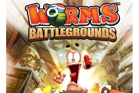Worms Battlegrounds Alien Invasion DLC now on Xbox One ...