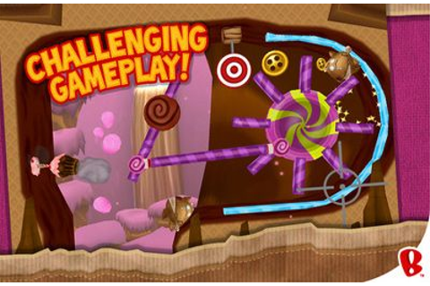 Ragdoll Blaster 3: Deluxe iPhone game - free. Download ipa ...