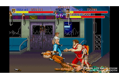 This week's free game: 'Final Fight' | The Spokesman-Review