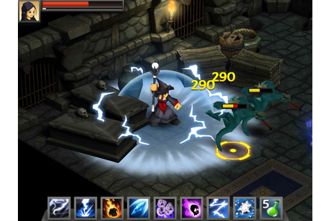 Battleheart Legacy - Android Apps on Google Play