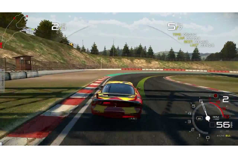 Auto Club Revolution - gameplay - YouTube