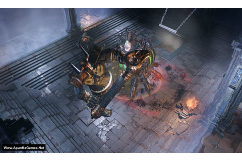 SpellForce 3: Soul Harvest PC Game - Free Download Full ...