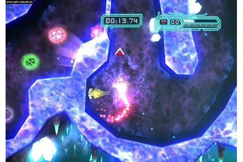 Evasive Space Screenshots, Wii | gamepressure.com