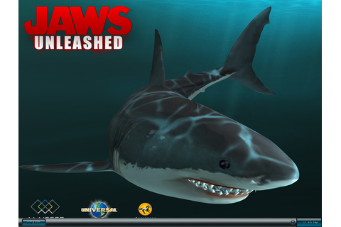 Download Game PC Rip: Game Jaws Unleashed PC Rip
