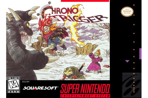 How An SNES Game Called Chrono Trigger Proves That Video ...