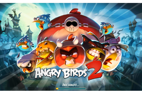 Angry Birds 2 | Logopedia | FANDOM powered by Wikia