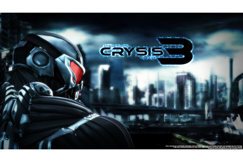 Crysis 3 PC Game Free Download Full Version with Crack and ...