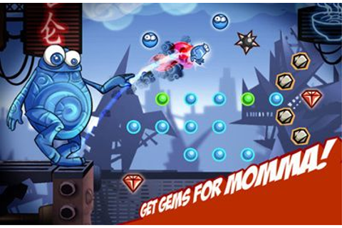 Kickin Momma iPhone game - free. Download ipa for iPad ...
