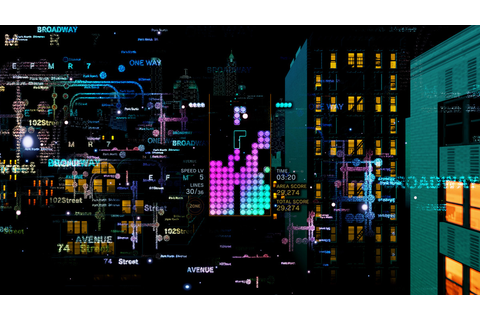Tetris Effect is perfect for people overwhelmed by modern ...
