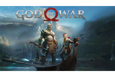 God of War 2018 Wiki & Strategy Guide